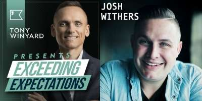 EE002 – Josh Withers