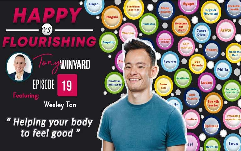 Tony Winyard – Health, Breathing, Sleeping, Mindset & Movement Coach