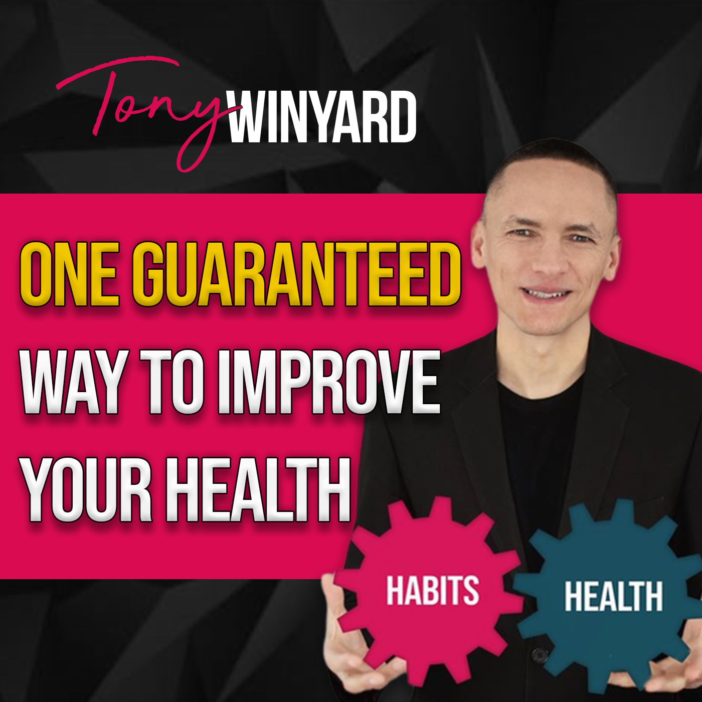 One Guaranteed Way to Improve Your Health