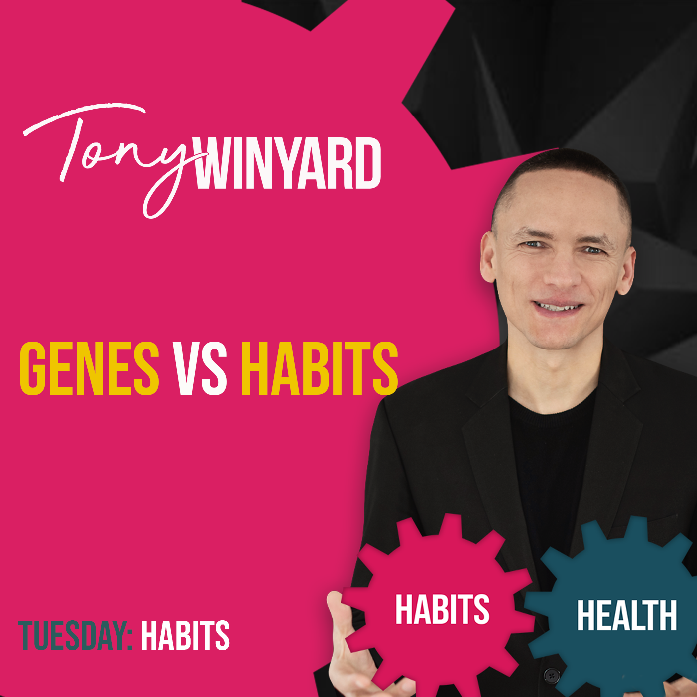 Genes Vs Habits