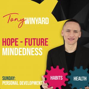 Hope - Future mindedness