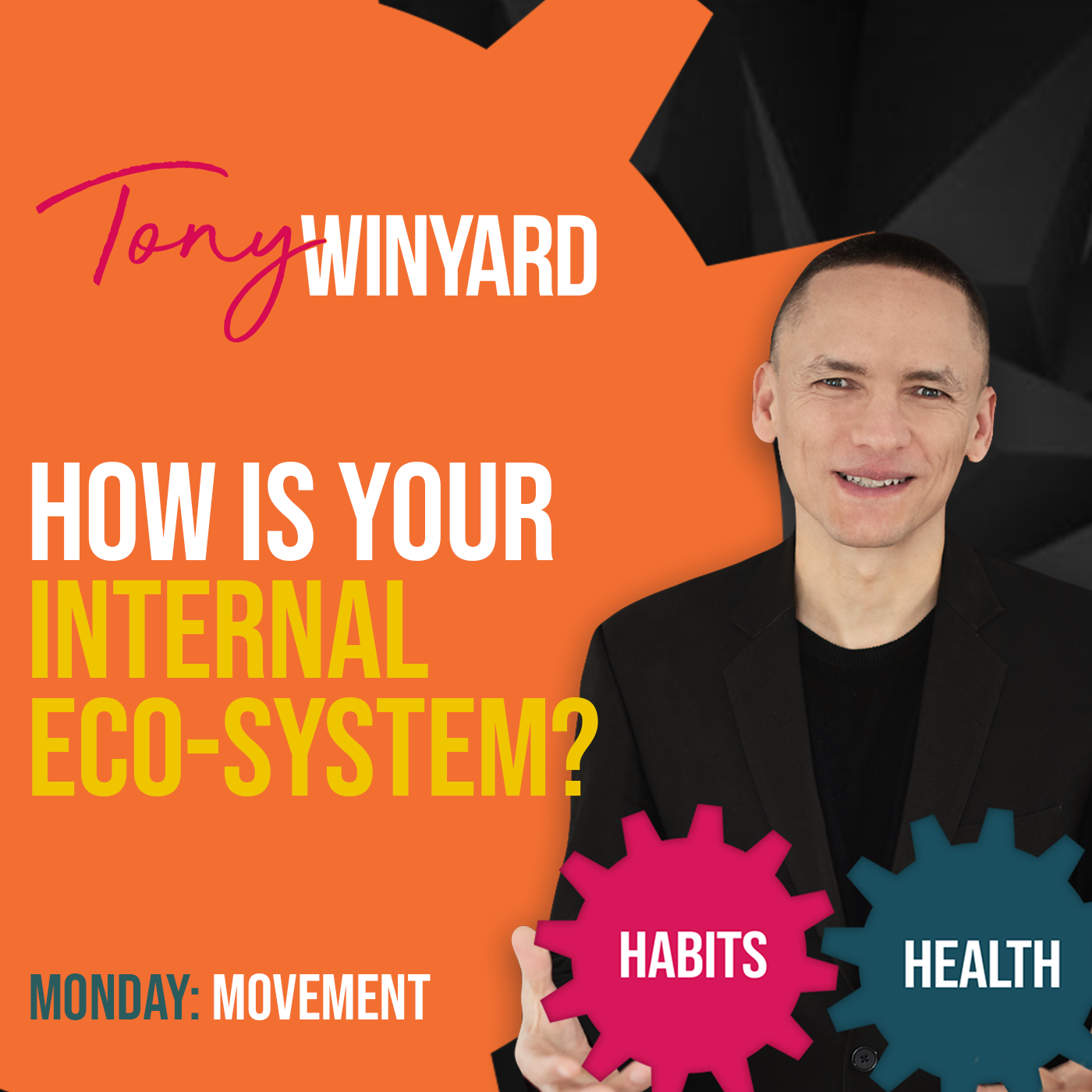 How is your internal eco-system