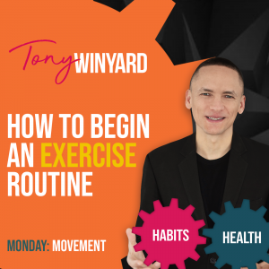 How to Begin an Exercise Routine