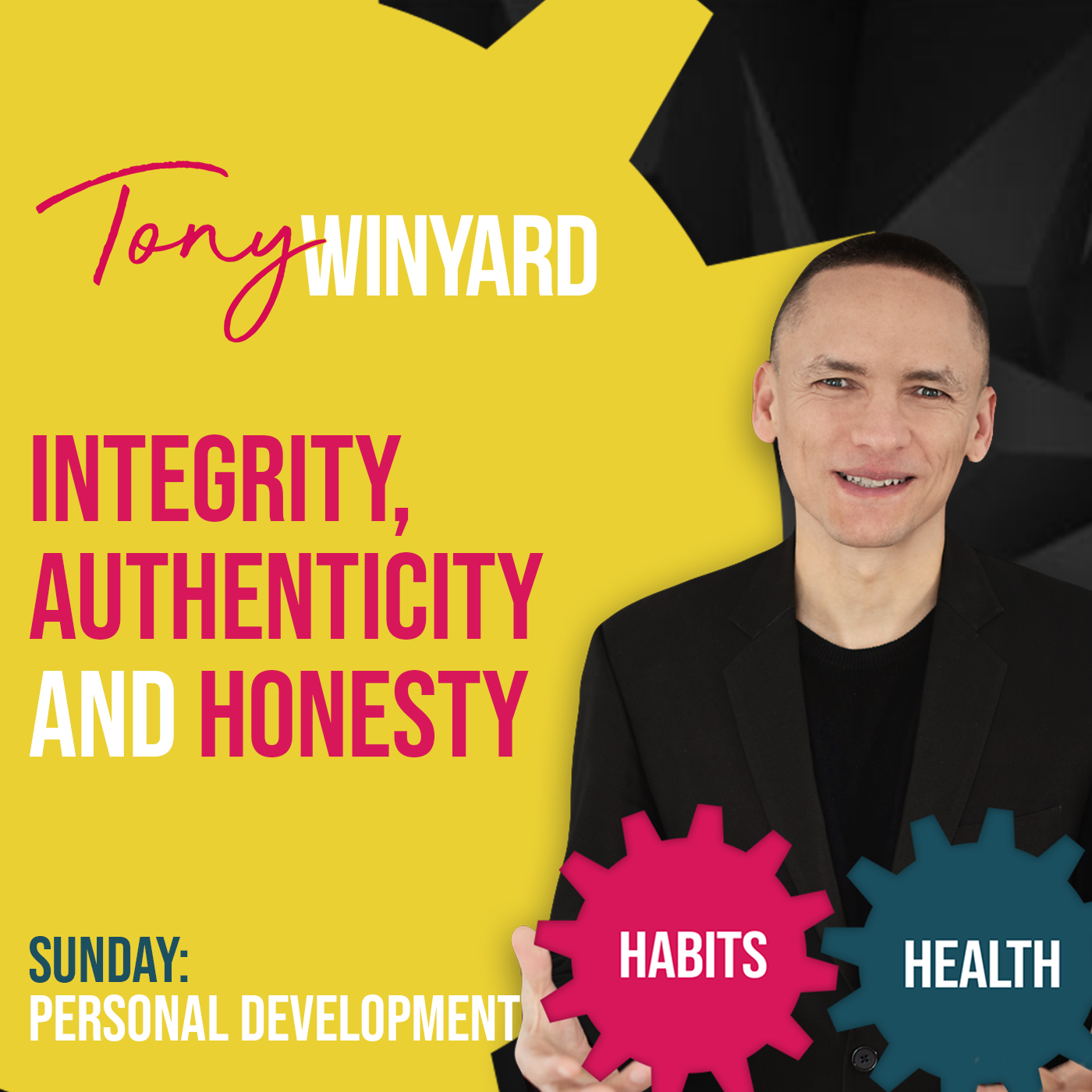 Integrity, Authenticity and Honesty