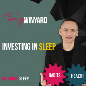 Investing in sleep