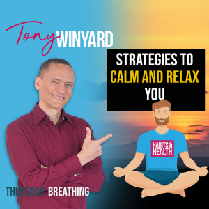 12 Strategies to calm and relax you