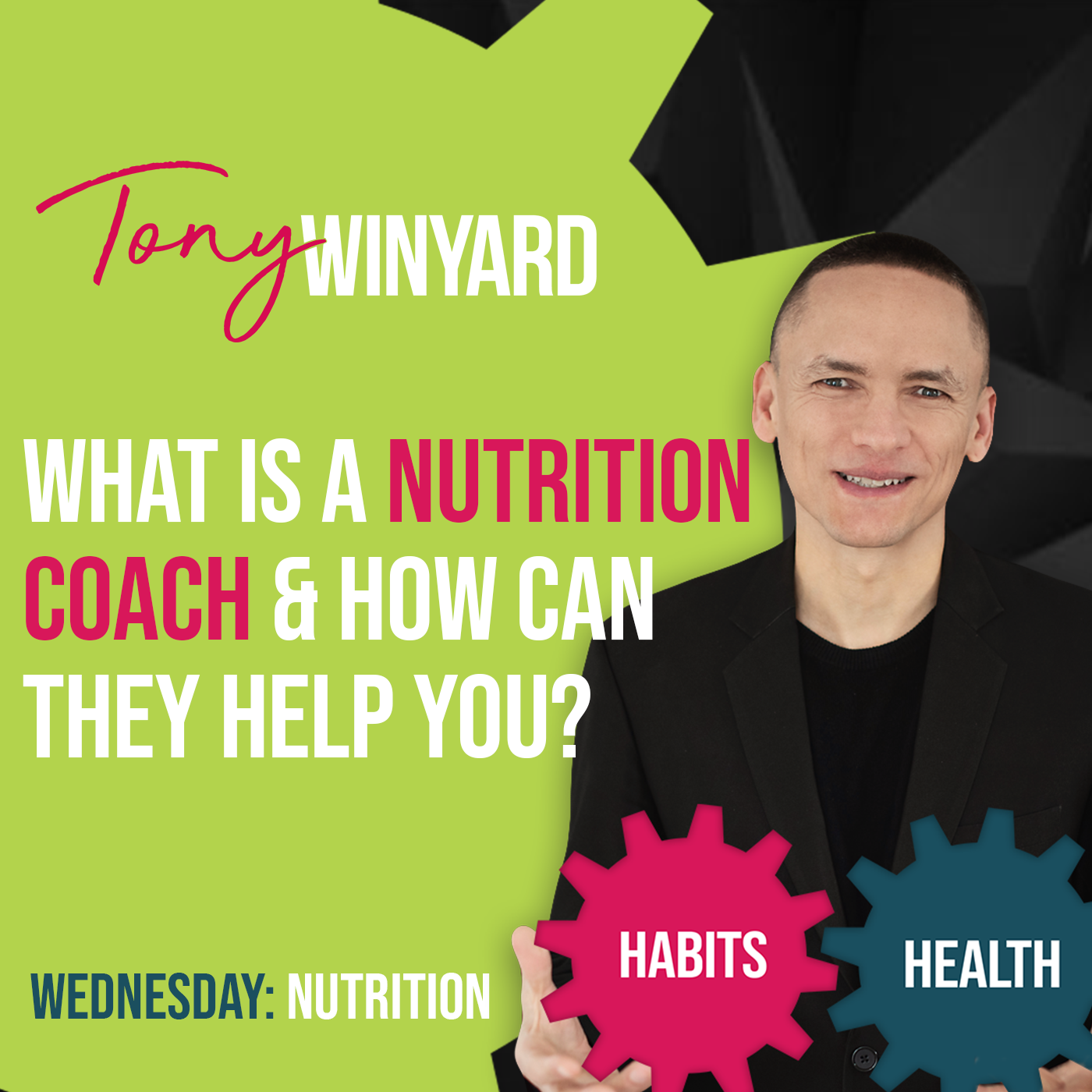 What Is A Nutrition Coach & How Can They Help You?